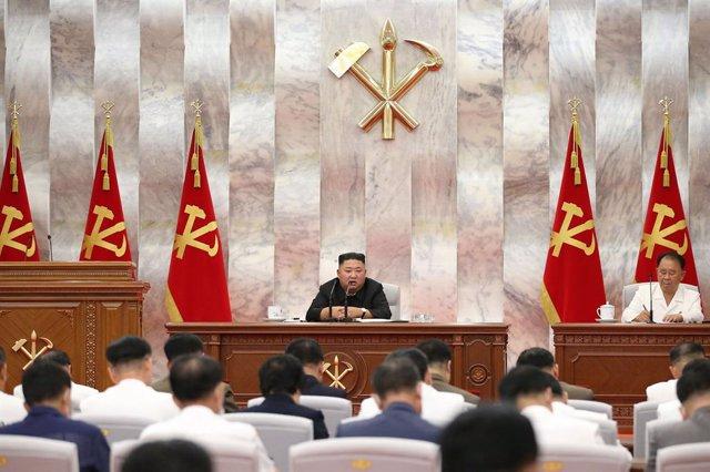 Corea.- Corea del Sur asegura que ha recibido disculpas de Corea del Norte por l