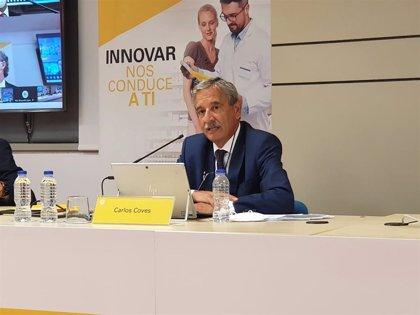 Presidente del Grupo Hefame reivindica el papel de los farmacéuticos como parte esencial del sistema sanitario