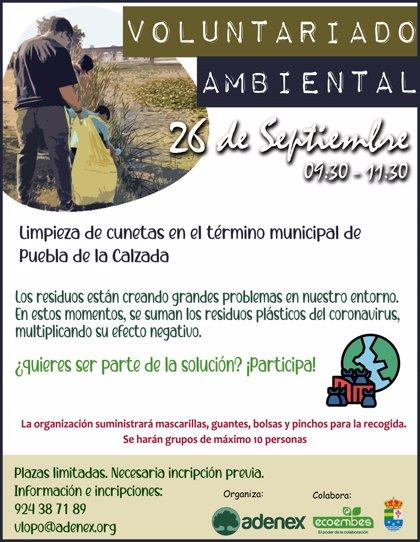 Adenex desarrollará varias acciones sobre reciclaje y consumo responsable dentro de un programa suscrito con Ecoembes