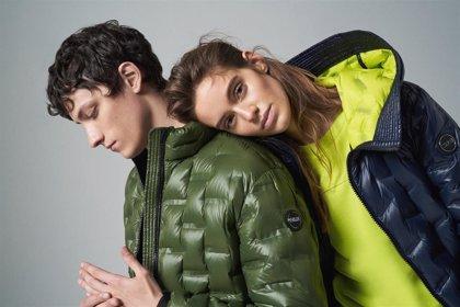 Colmar presenta su futurista colección de invierno
