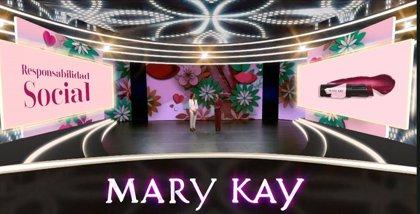 Mary Kay España dona 36.000 euros a Fundación Integra en apoyo a mujeres víctimas de violencia de género