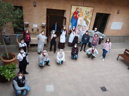 Jesús Abandonado suma 65 nuevos voluntarios en su campaña de verano