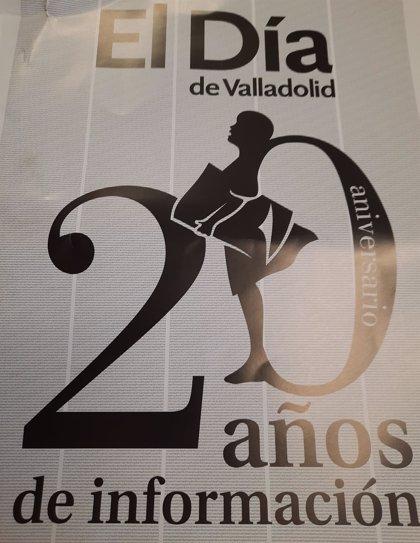 El Día de Valladolid cumple 20 años con una edición especial que repasa dos décadas de la capital y la provincia