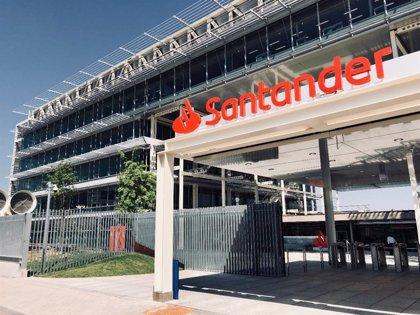 Santander lanza la campaña vitivinícola 2020-2021 con mayores capacidades digitales de pagos