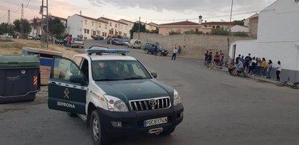 Suspendido el operativo de búsqueda del gran felino de Ventas de Huelma (Granada), pero el alcalde pide precaución