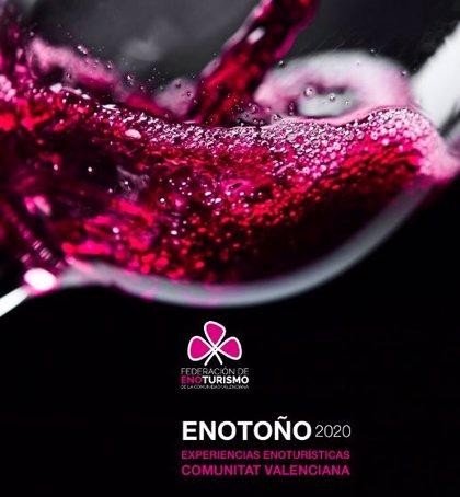 El II festival enogastronómico de la Comunitat Valenciana 'Enotoño' ofrece más de 70 actividades