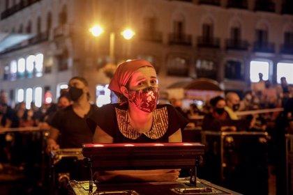 """Uribes se reunirá el lunes con la plataforma 'Alerta Roja' y asegura """"entender"""" sus demandas"""