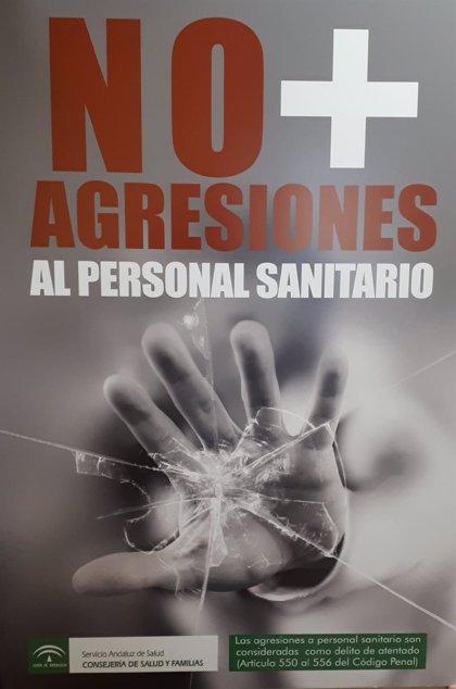 El SAS forma a los profesionales que ejercerán de acompañantes de los trabajadores agredidos