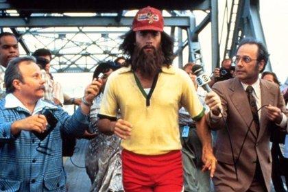 Tom Hanks pagó de su bolsillo varias de las grandes escenas de Forrest Gump