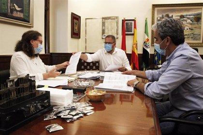 El Ayuntamiento de Mérida prevé cerrar este año con una deuda de 25 millones de euros, 50 menos que hace cinco años