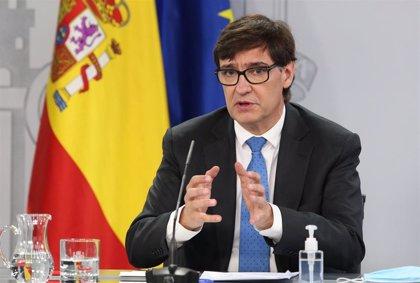 El Gobierno aconseja a la Comunidad de Madrid cerrar toda la capital