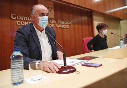 """Madrid amplía las restricciones de movilidad a otras ocho zonas y pide evitar """"movimientos innecesarios"""""""