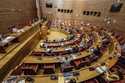 Puig responderá la próxima semana en Corts sobre el futuro de la Comunitat, presupuestos e impuestos
