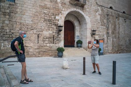 La Cámara de Comercio de España pide una rebaja del IVA turístico al 7% y que el Estado se endeude