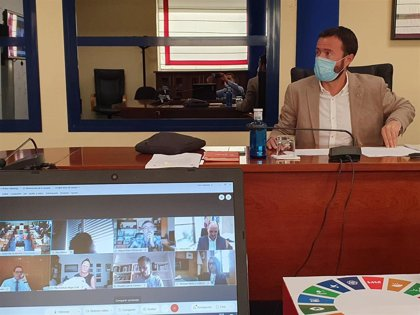 Escudero presenta la estrategia 2030 de C-LM con cuatro ejes y 23 medidas que se someterán a información pública