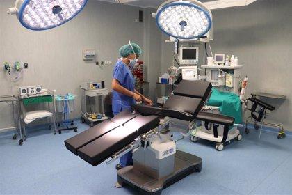 El Hospital Juan Ramón Jiménez (Huelva) aumenta un 22% las cirugías este verano, con más de 3.700 pacientes intervenidos