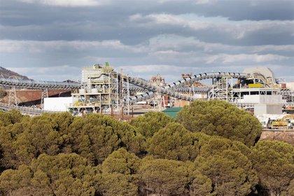 Atalaya construirá la primera gran planta solar para una mina, que alimentará a la de cobre de Riotinto (Huelva)