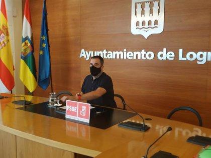 """Reinares (PSOE) pide al PP que """"no politice"""" a los temporeros y asegura que el dispositivo """"funciona correctamente"""""""