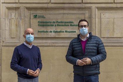 """Ciudadanos llevará al pleno de Logroño """"salvaguardar"""" al IER y a sus trabajadores"""
