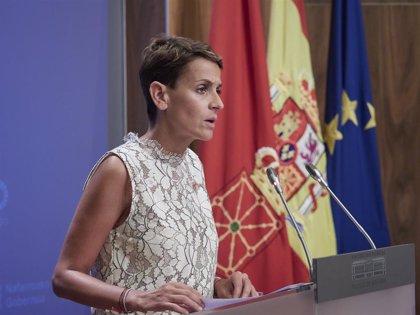 El Gobierno de Navarra prorroga una semana más las medidas restrictivas por el Covid-19