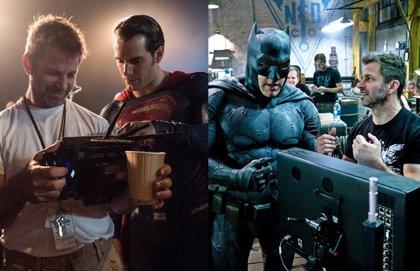 Liga de la Justicia de Zack Snyder será película más cara de la historia tras los 'reshoots'