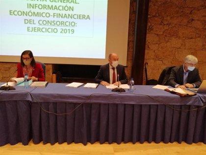 El consejo de administración de Cogersa elige a Paz Orviz nueva gerente del consorcio
