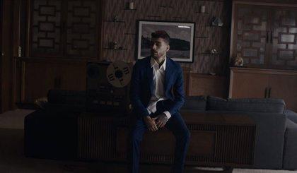 Zayn Malik regresa con Better tras dos años de silencio