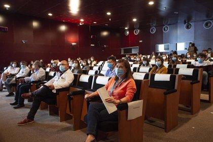 El Sistema Público de Salud de La Rioja incorpora desde este viernes a 57 nuevos residentes