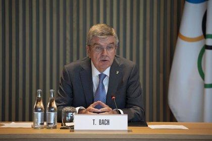 """Bach afirma que los Juegos de Tokyo 2020 serán los """"mejor preparados"""" de la historia"""
