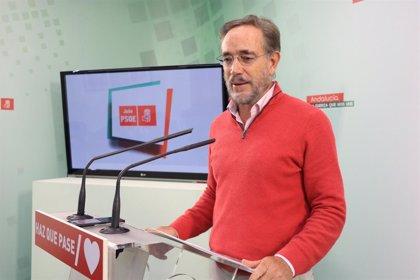 """El PSOE de Jaén pide a la Junta que """"intervenga de una vez"""" en Los Villares ante la alta tasa de contagios de covid"""