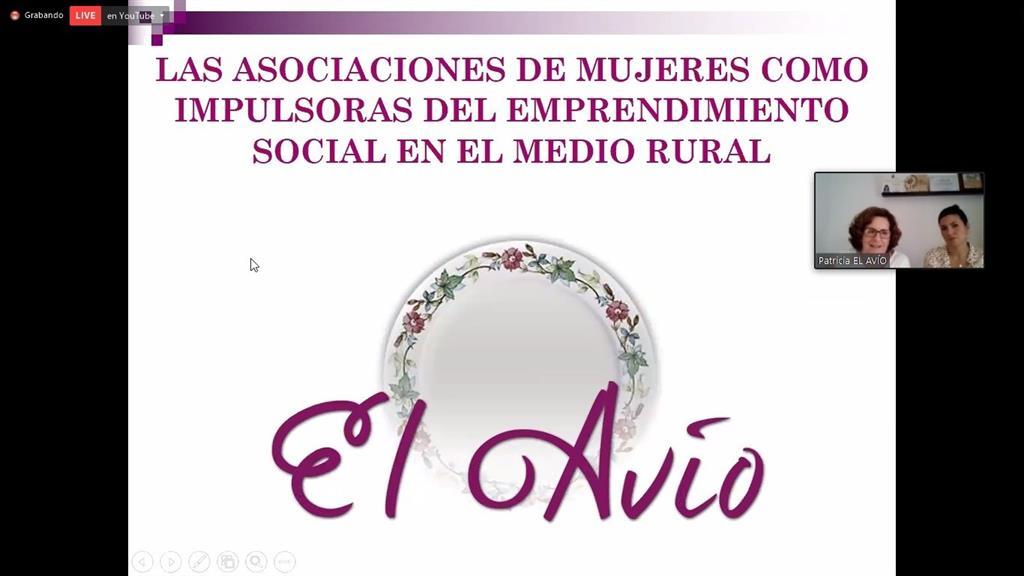 El Balcón de Experiencias Inspiradoras de La Noria presenta un catering social que impulsa el empleo rural femenino 2