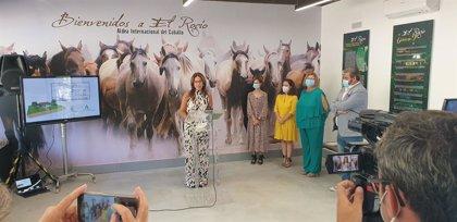 La Junta invierte más de 250.000 euros en la mejora de los atractivos turísticos de Almonte (Huelva)