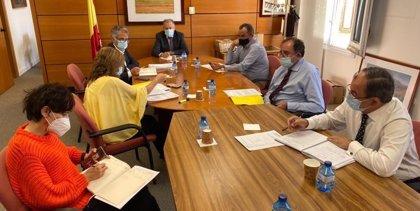 Interior suspende los permisos y salidas programadas de las siete prisiones de Madrid por la Covid-19