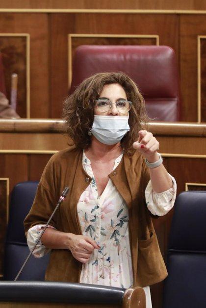 El Gobierno entrega a Canarias 53 millones del fondo de financiación para el cuarto trimestre