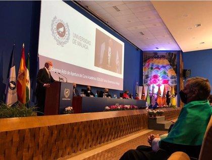 La Universidad de Málaga dispondrá de casi 40 millones para infraestructuras