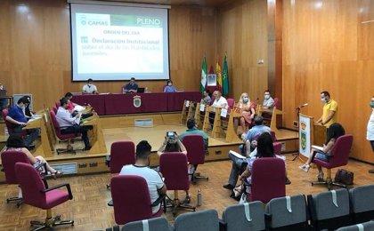 Relevo en el Gobierno municipal de Camas (Sevilla) al lograr plaza de funcionario el concejal de Policía Local