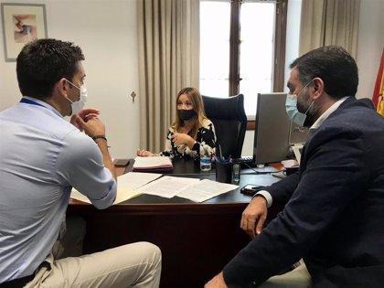 El PSOE reclama las especialidades médicas del CARE de Los Alcores y reabrir las urgencias de El Viso y Mairena