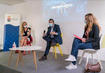 La II edición de 'Rinconada Impulsa' (Sevilla) arranca con emprendimiento en tiempos de Covid