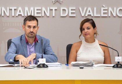 """El Govern del Rialto respalda el """"magnífico trabajo"""" de Galiana en Innovación y aboga por que lo continúe"""