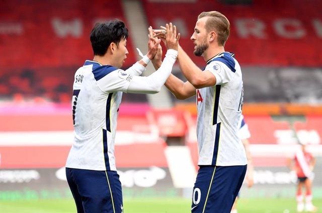 Fútbol.- El coronavirus provoca la eliminación del rival del Tottenham en la Cop