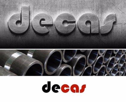 DECAS 1998 mejora sus procesos productivos mientras mantiene su colaboración con la consultoría CEDEC