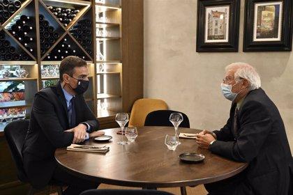 El Gobierno defiende a Borrell y dice que el envío de una misión a Venezuela entra dentro de su mandato