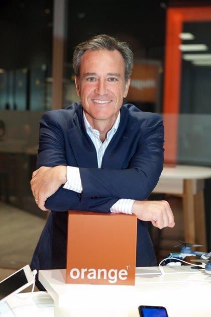 El Grupo Orange nombra a Ignacio de Orúe director adjunto de Recursos Humanos del área internacional