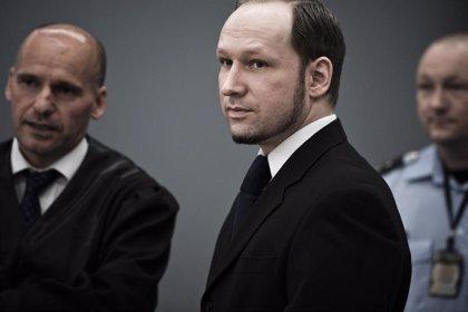 La Justicia noruega paraliza el monumento en memoria de las víctimas de Breivik