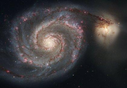Primer candidato a planeta localizado en otra galaxia
