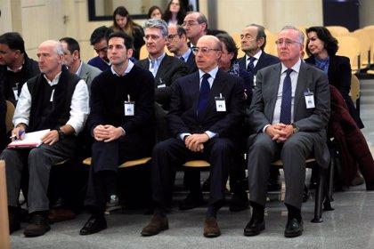 Absueltos la mujer y dos hijos del expresidente de Pescanova de blanqueo de capitales y contra Hacienda