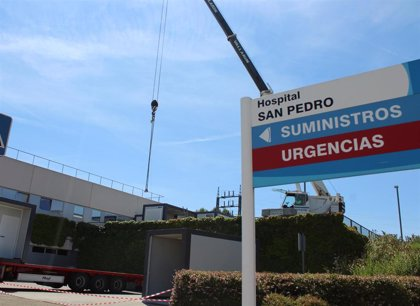 Herida una joven de 23 años tras la colisión entre un patinete y un turismo en Logroño