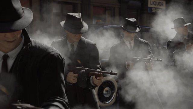 'Mafia: Edición Definitiva' y 'Trilogía Mafia' ya están disponibles para PS4, Xb