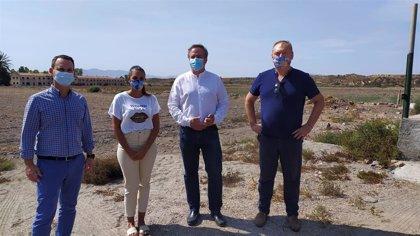 Junta contribuyen con 21.000 euros a crear el sendero 'Ruta de Luis Siret' en Cuevas del Almanzora (Almería)