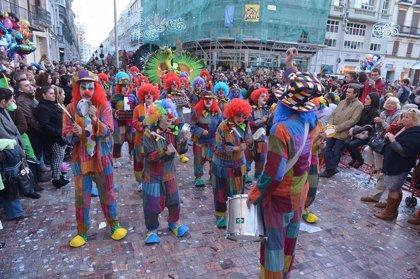 Fundación del Carnaval de Málaga determina la suspensión del COAC 2021 y de actividades en la calle por el coronavirus